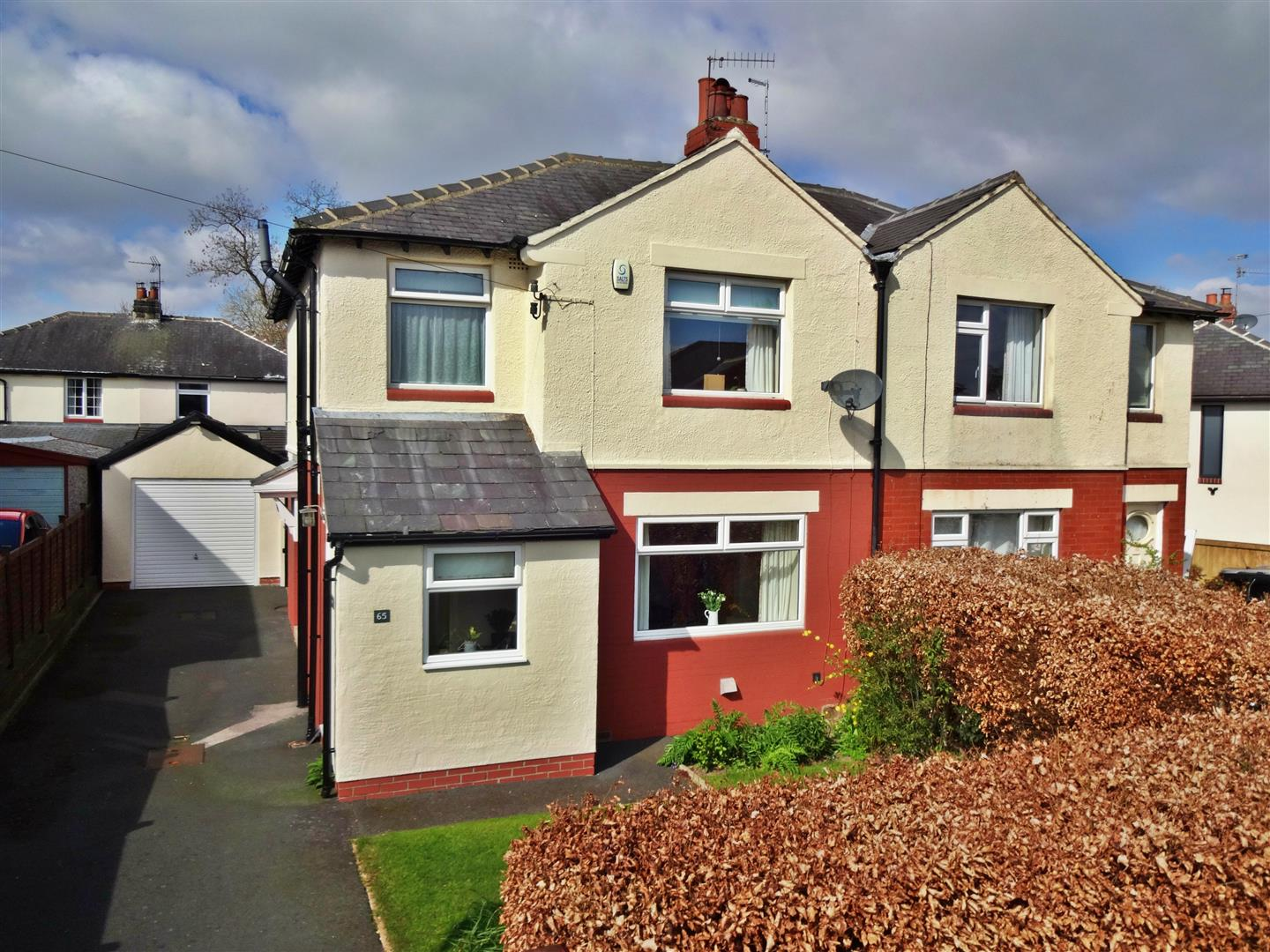 Leathley Crescent, Menston, LS29 6DH